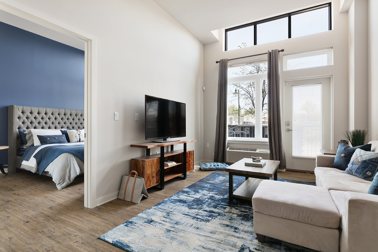 Home rivet - 2 bedroom apartments for rent jersey city ...